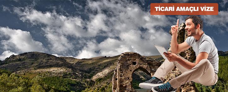 Bulgaristan ticari amaçlı vize nasıl alınır?