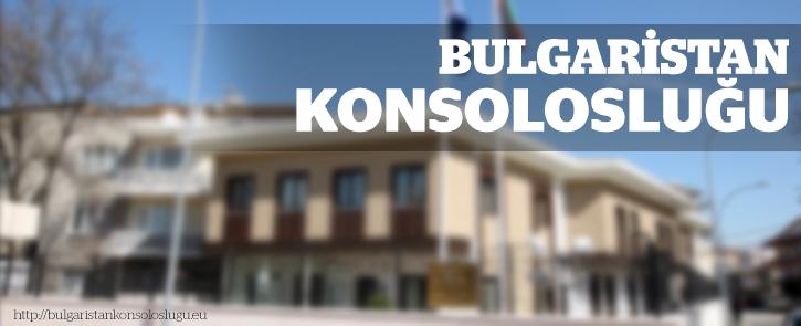 Bulgaristan Konsolosluğu