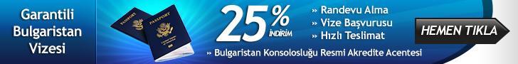 reklam1 Bulgaristan vizesi nasıl alınır?