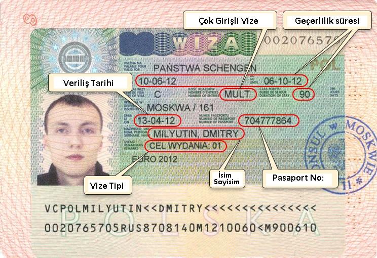 Bulgaristan'da Schengen vizesi sahipleri için 90 güne kadar vizesiz rejim